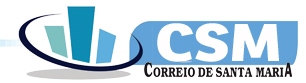 Jornal Correio de Santa Maria