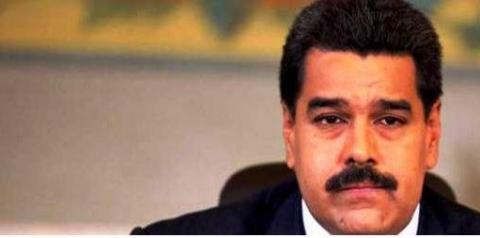 """Brasil não reconhece """"reeleição"""" de Maduro"""
