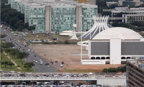 Japão, Espanha e Canadá também alertam cidadãos sobre crimes no DF