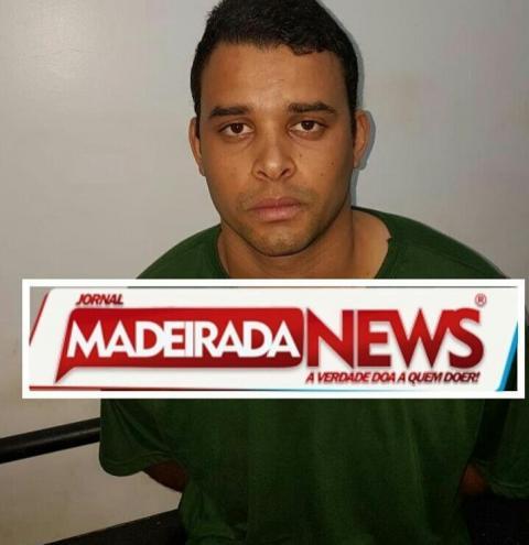 Dupla tentativa de homicídio em Novo Gama, autor dos disparos preso em Flagrante!