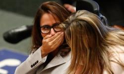 Drácon: Liliane presta depoimento e volta a acusar ex-distritais
