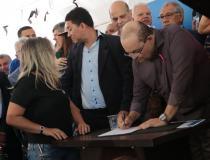 Governo anuncia R$ 21,8 milhões para obras e ações em Santa Maria
