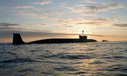 Rússia lança ao mar submarino do apocalipse