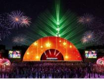 Lançamento do Natal Sempre Monumental será neste domingo
