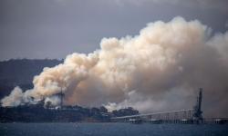 Austrália se perde em meio a incêndios devastadores