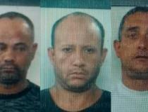 Três presos fogem da papuda nesta terça (28)