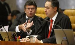 """Barroso sobre 2ª instância: """"O mundo nos vê como um paraíso de corruptos"""""""