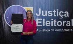 Mandato da deputada distrital Jaqueline Silva (PTB) na mira do TSE, por fraude