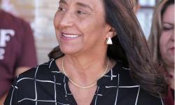 O zelo de Sônia Chaves com Novo Gama