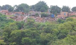 PREFEITURA DE VALPARAÍSO DE GOIAS É OMISSA NA DESTRUIÇÃO DE ÁREA DE PRESERVAÇÃO AMBIENTAL