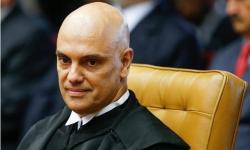 Moraes manda bloquear internacionalmente contas de bolsonaristas no Twitter