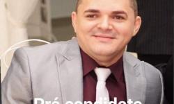 A pré-candidatura de Paulo Jordão a vereador cresce em número de apoiadores