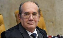 Após mandar o repórter enfiar a pergunta na bunda em 2018, o Ministro Gilmar Mendes tem amnésia ou demência e crítica Bolsonaro por ataque a imprensa