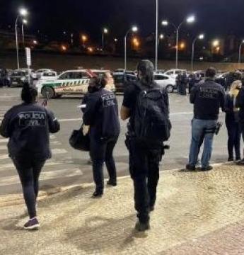 PCDF deflagra operação contra blog que faz ataques a políticos
