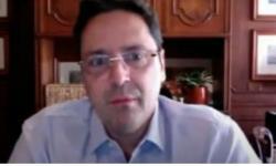 Deputado federal do PSL diz que Brasil tem políticos financiados por narcotraficantes