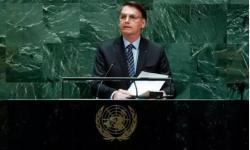 Bolsonaro vai rebater críticas em discurso na Assembleia Geral da ONU
