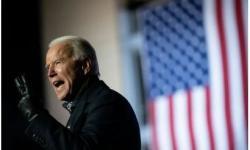 Biden aposta nos votos pelo correio e pede calma aos apoiadores