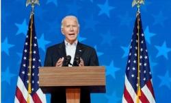 Biden vira na Pensilvânia e fica mais perto de ganhar eleições nos EUA