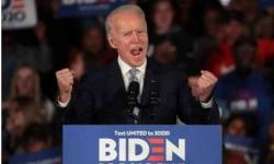 Joe Biden vence na Pensilvânia e é eleito presidente dos Estados Unidos