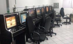 Polícia identifica empresário que comanda jogos de azar em Goiás