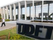 Acusado de tentativa de feminicídio no DF é condenado a 31 anos de prisão