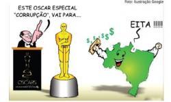 Brasil é o 4º país mais corrupto do mundo,  segundo Fórum Econômico Mundial