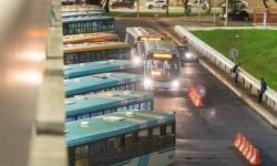 ANTT passa gestão do transporte público do Entorno para o GDF