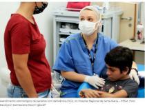 HRSM é referência para atendimento odontológico de pessoas com deficiência