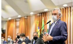 Governo de Goiás ativa mais 35 UTIs para tratar pacientes com Covid-19