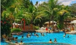 MPGO recomenda fechamento de clubes e hotéis em Caldas Novas