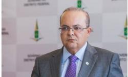 """Ibaneis: """"Preciso que o governador de GO cuide da nossa população. Senão, fecharemos a divisa"""""""