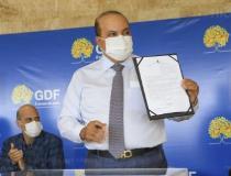 GDF investe R$ 35 milhões para reformar feiras