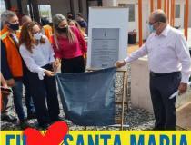 Novos equipamentos públicos e entregas de obras em Santa Maria