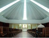 Missas, cultos e rituais poderão ser realizados durante lockdown no DF