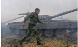 56ª Brigada de Assalto: o temido batalhão de elite da Russia que põe Ucrânia em alerta máximo