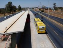 BRT terá 29 novos horários a partir de segunda (19)