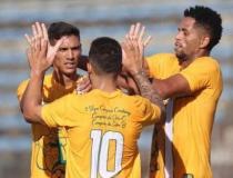 Candangão: Jogo entre Brasiliense e Santa Maria terá transmissão do Metrópoles