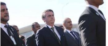 """Bolsonaro ameaça baixar decreto para abrir comércio: """"Poder de força"""""""