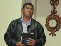 Presbítero Francisco das Chagas parte para a Glória