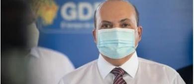 """Ibaneis sobre vacinação: """"Prefiro a transparência a falsas promessas"""""""