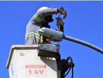 Iluminação será renovada em trecho da BR-040 e DF-290