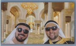 Brasileiros que aplicavam golpes financeiros vivem no luxo em Dubai