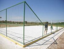 Ibaneis entrega a 1ª etapa de obras do Parque Ecológico de Santa Maria