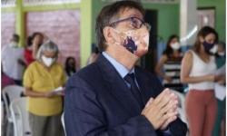 Veja quem é Assis Peixoto, prefeito preso por suspeita de pedofilia em GO