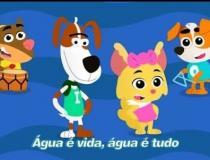 """Animação musical entra na programação do """"Adasa na Escola"""""""