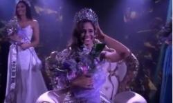 Representante do DF, Carol Teixeira vence o Miss Brasil Mundo 2021