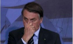 Após recomendação da Anvisa, Bolsonaro muda agenda para virtual