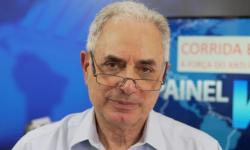 "William Waack sobre TV Globo: ""Buscava aplausos de grupos da esquerda"""