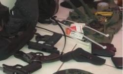 Três ex-policiais suspeitos de tentarem assaltar fazenda morrem confronto com a PM-GO