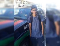 Estudante da UnB é encontrado em abrigo para moradores de rua em GO